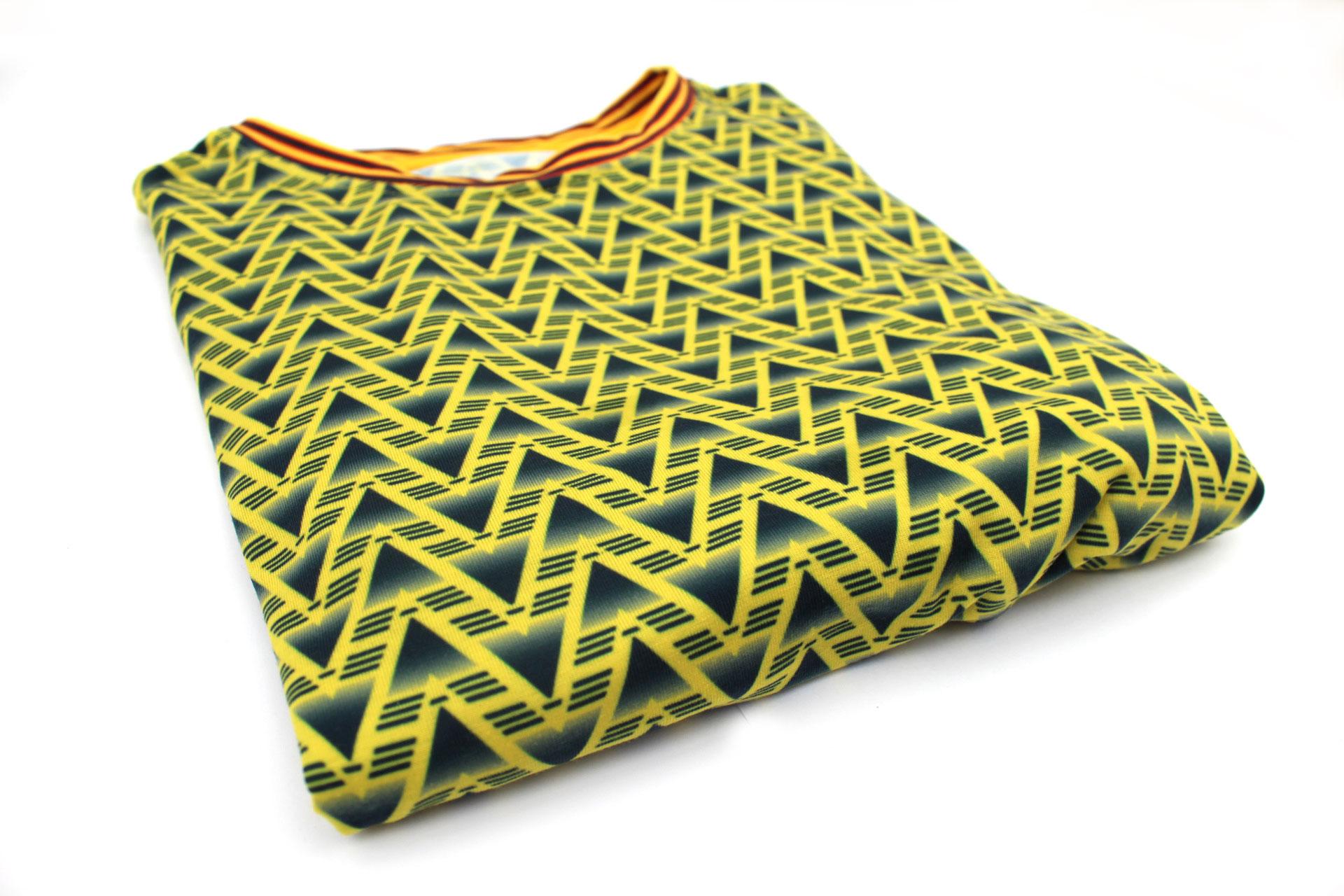 Bruised Banana T-Shirts - Football Bobbles